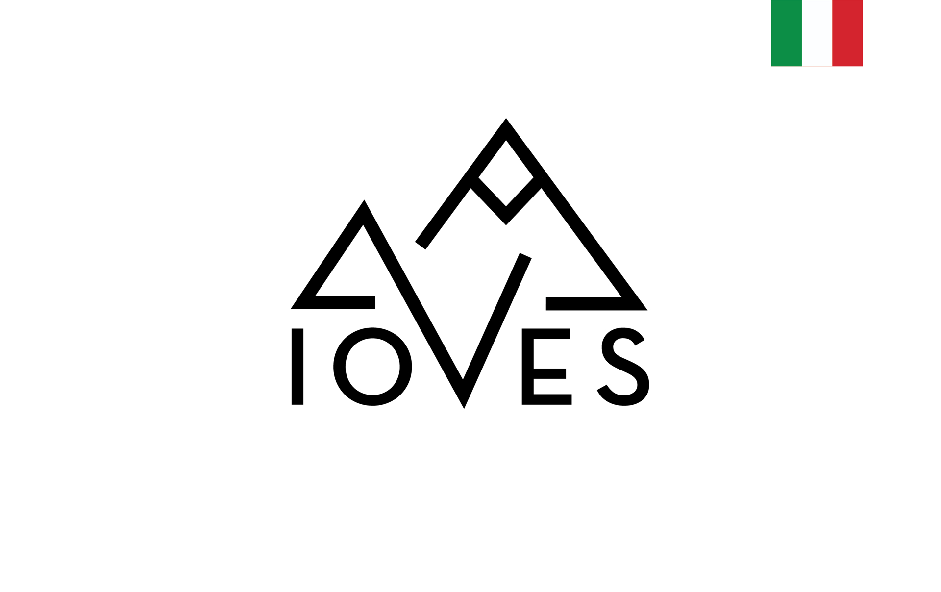 IOVES SPA - B2B Portal